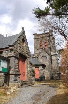 真光教会遠景1