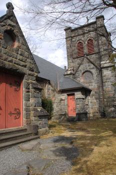 真光教会遠景2