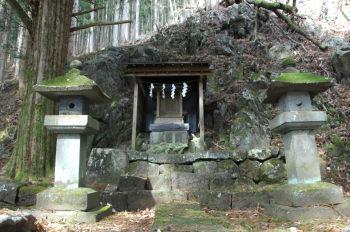 八坂神社正面近景