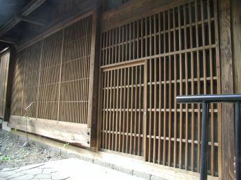 連子格子3 匠町、《日光西町ギャラリー 【魅智舎】》 11月1日(日)オープン
