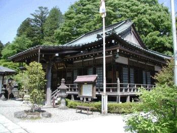 浄光寺本堂